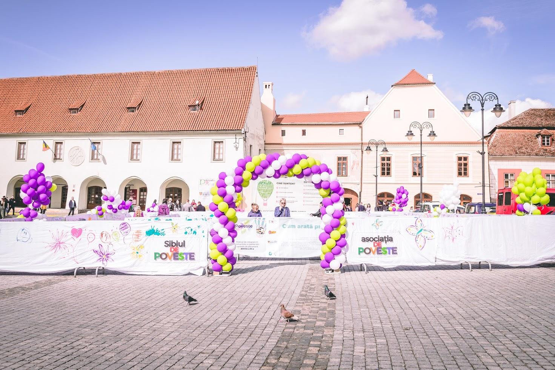 Sibiul De Poveste